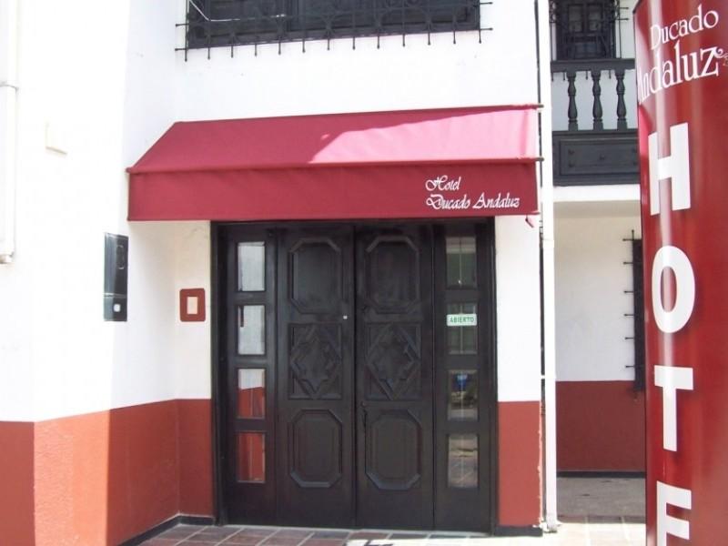 Hotel Ducado Andaluz Inicio